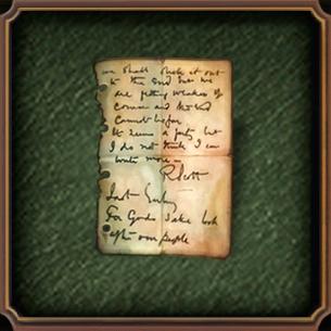 HiddenCity Case1 Collector's Secret Information