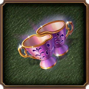 HiddenCity Case3 Key to the Past The Linked Cups
