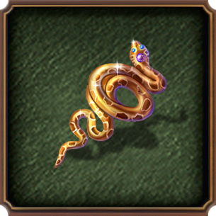 HiddenCity Case3 Key to the Past the Priceless Snake