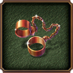 HiddenCity Case3 Key to the Past the  Houdini's Handcuffs
