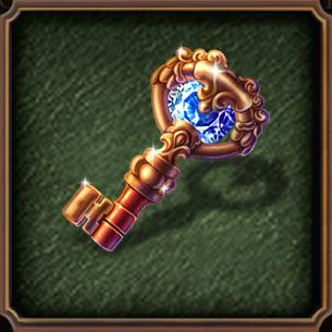 HiddenCity Case3 Key to the Past the  the Medium's Key