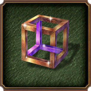 HiddenCity Case3 Key to the Past the  the Escher Cube