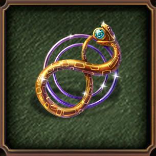 HiddenCity Case3 Key to the Past the  the  Infinite Uroboros